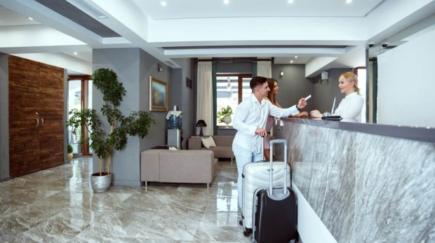 Who Pays the Bills When a Hotel is Placed Under Quarantine?