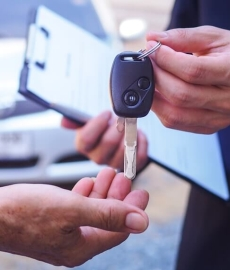 What is Motor Trade Insurance and Who Needs It?