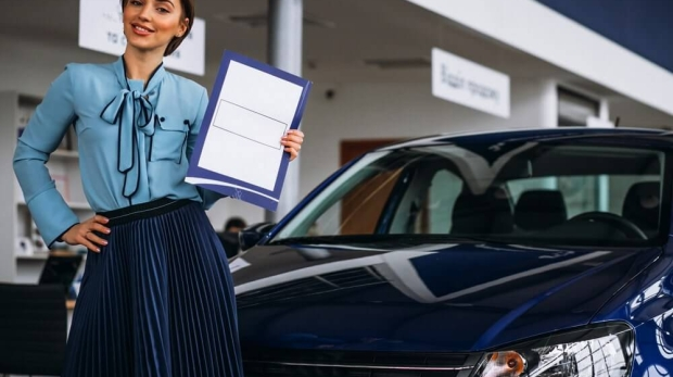 Everything You Need to Know About Luxury Car Insurance