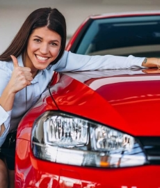 Must-Have Add-ons for Luxury Car Insurance