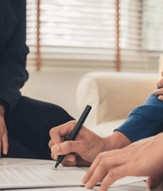 What to Know When Dealing with the Death of a Business Partner