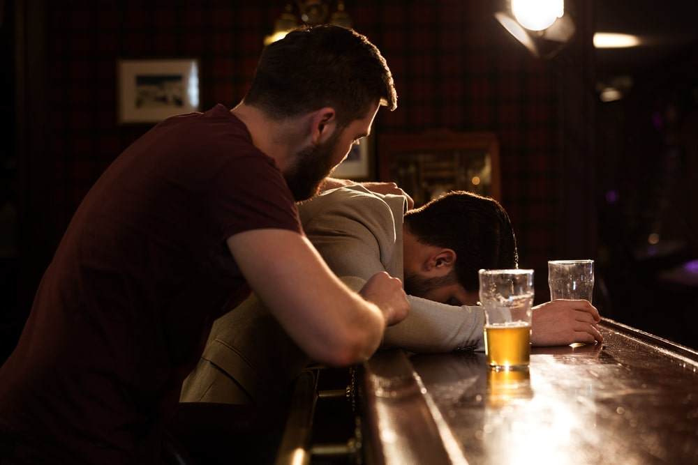 Host Liquor Liability vs. Liquor Liability