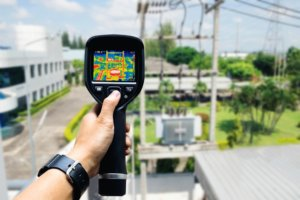 Thermal Imaging: How to Use it to Protect Your Business from Electrical Faults